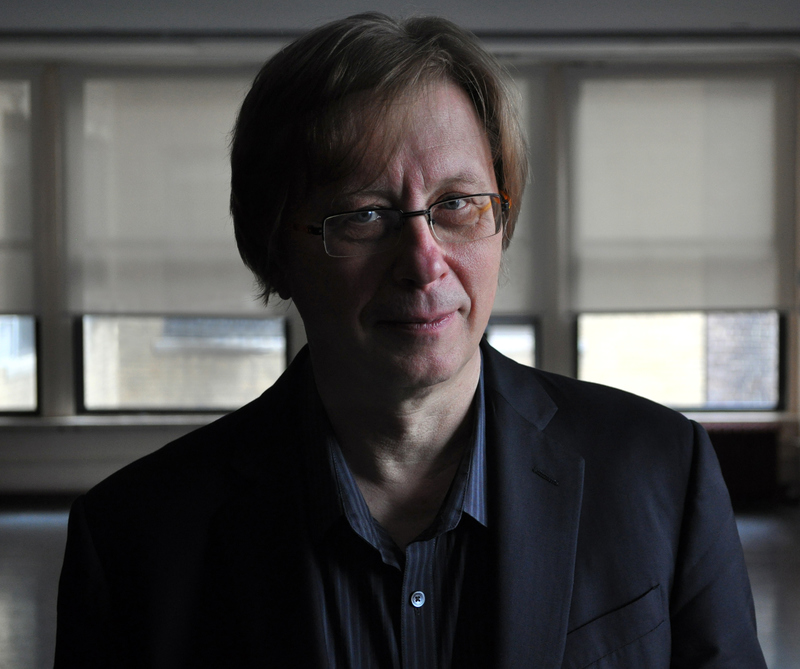 Georg Friedrich Haas Foto: Substantia Jones
